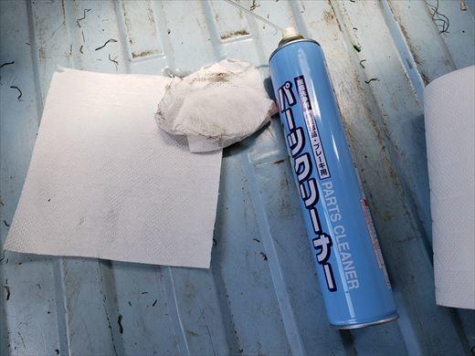 窓の遮熱塗装 (1)