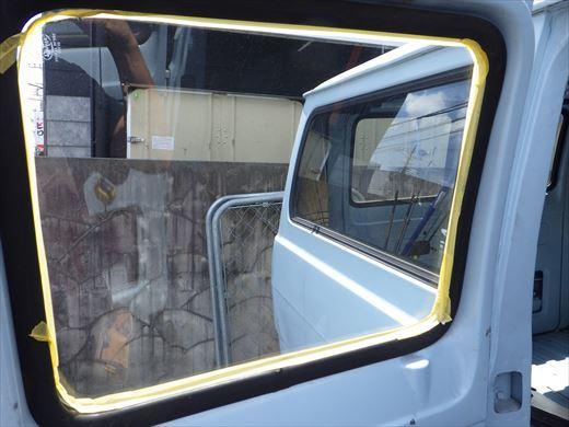 窓の遮熱塗装 (18)