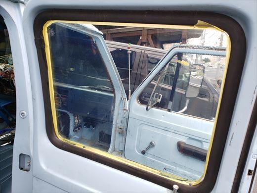 窓の遮熱塗装 (8)