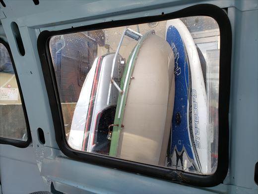 窓の遮熱塗装 (13)