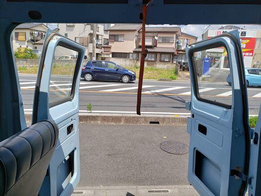 窓の遮熱塗装 (14)