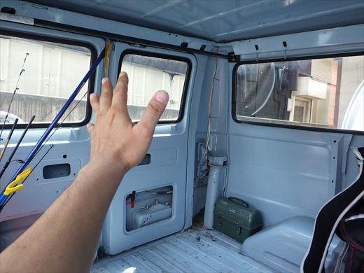 窓の遮熱塗装 (25)