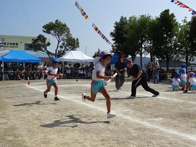 令和元年運動会DSC02345