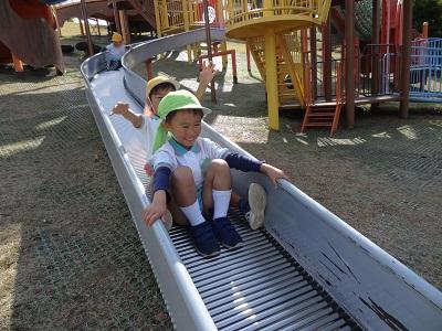 令和元年年中秦山公園DSC02767