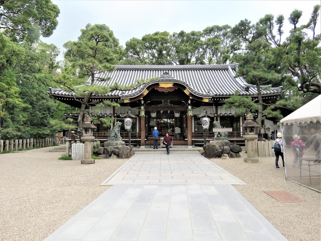 s-杭全神社 191111