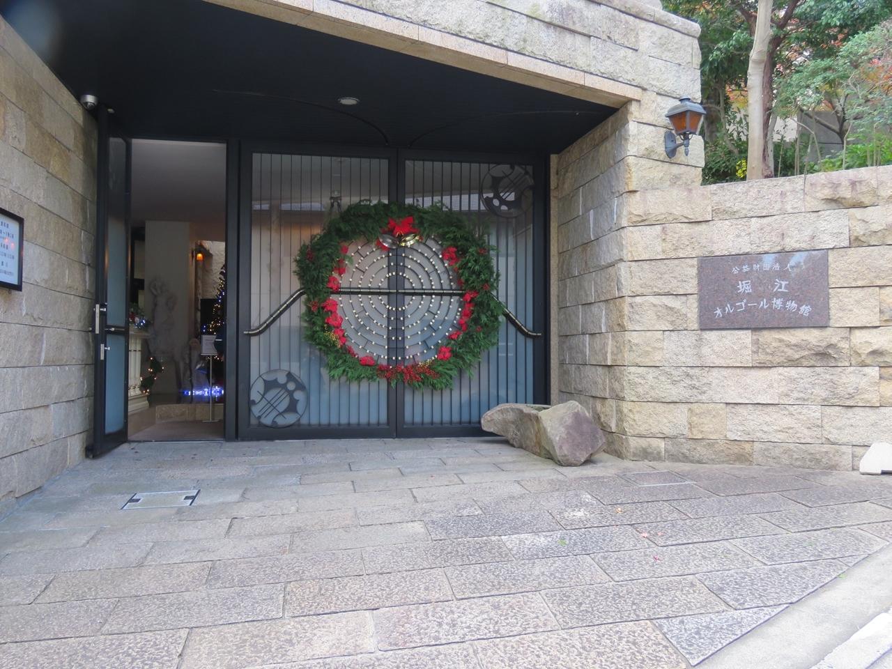 s-堀江オルゴール館