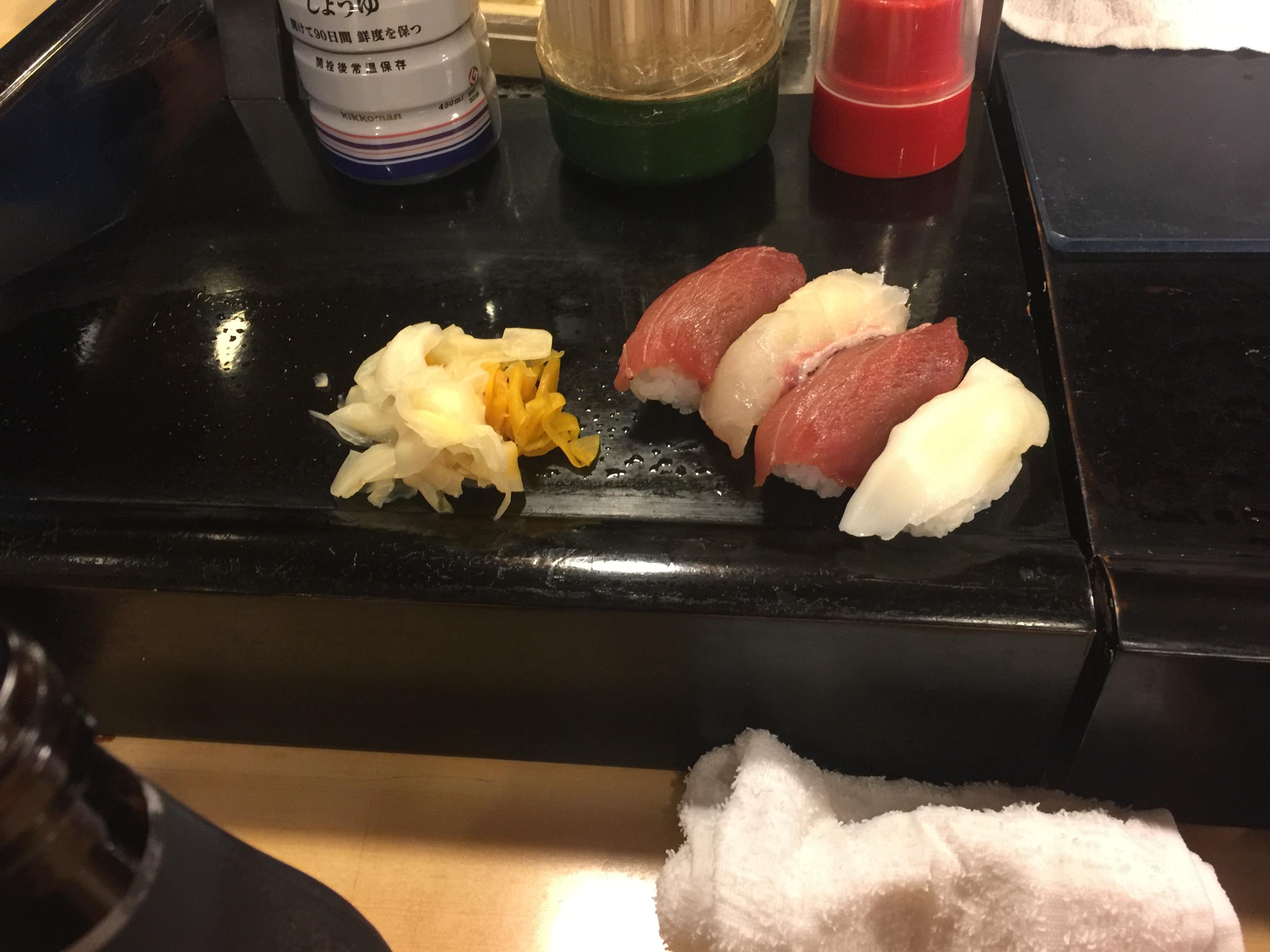 魚河岸寿司