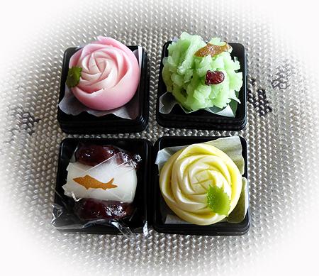 0609季節の和菓子