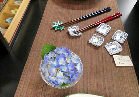 0619紫陽花