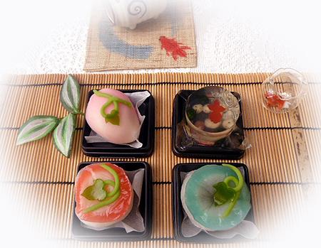 0705季節の和菓子