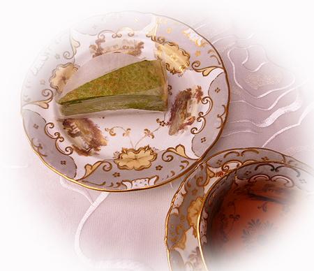 0725抹茶ミルククレ-プ・ディンブラ