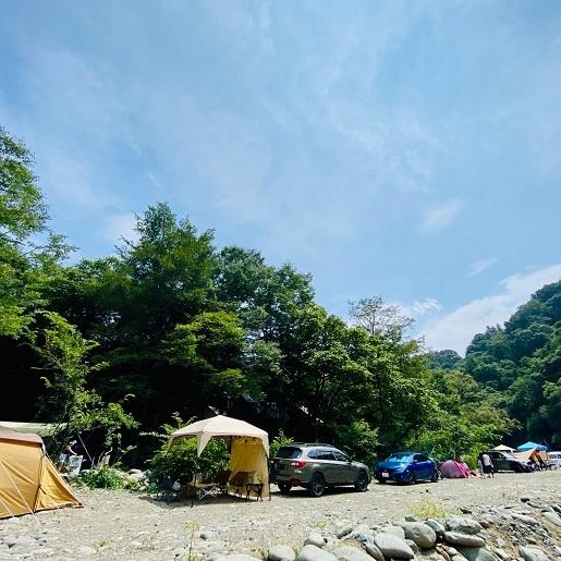 新戸キャンプ場_3