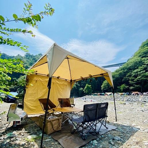 新戸キャンプ場_7