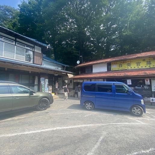 新戸キャンプ場サイト全体図_2
