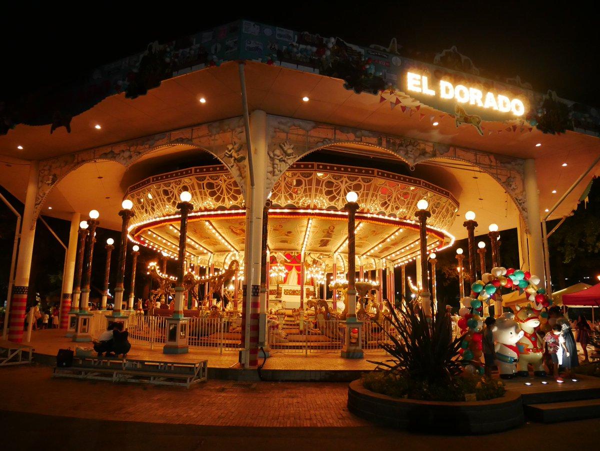 エルドラド カルーセル 世界最古級の回転木馬はどこへ? 閉園決定の「としまえん」シンボルにあふれる存続願う声(47NEWS)