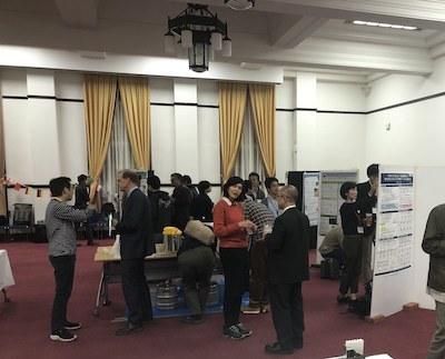 京都大学シンポ発表会