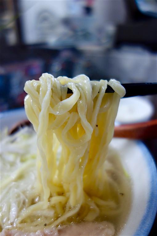 麺屋Booth@宇都宮市西川田 自家製麺