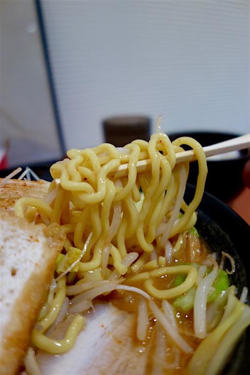 麺処 鶏蔵@宇都宮市馬場通り 麺