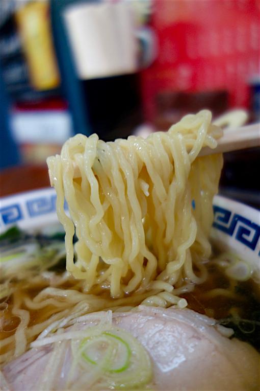 一心@小山市東城南 麺