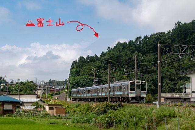 富士五湖(7)