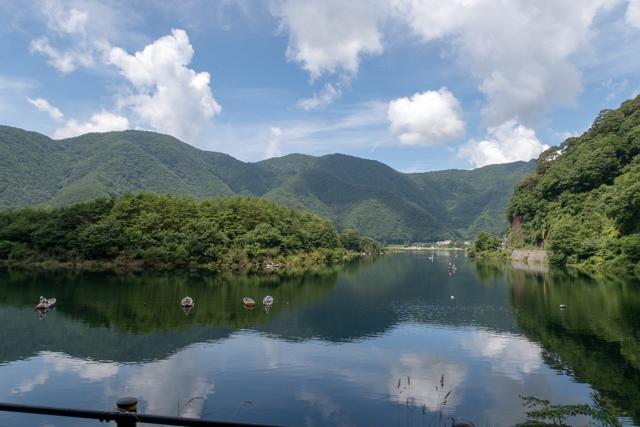 富士五湖(22)