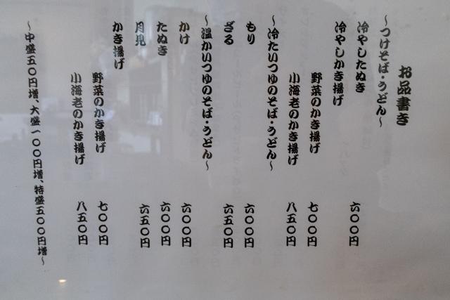 かどや(7)