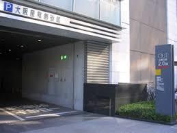 B2F 駐車場