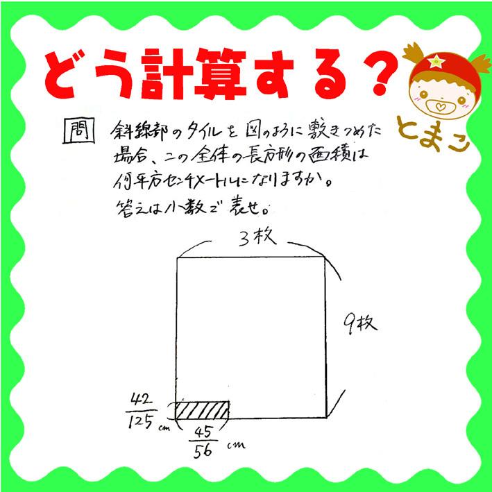 素因数分解の利用1