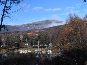 3-2 3402 蓼科湖と車山