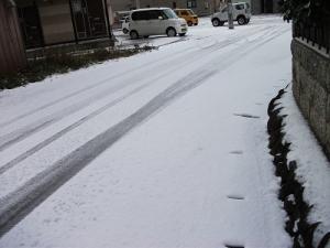 191120道路雪