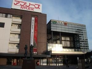 191219弘前駅