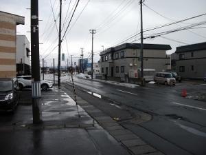 200120大寒の青森市