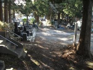 200223墓地