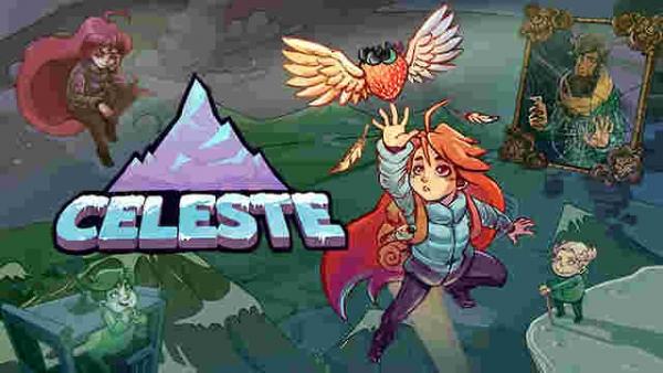 Celeste セレステ