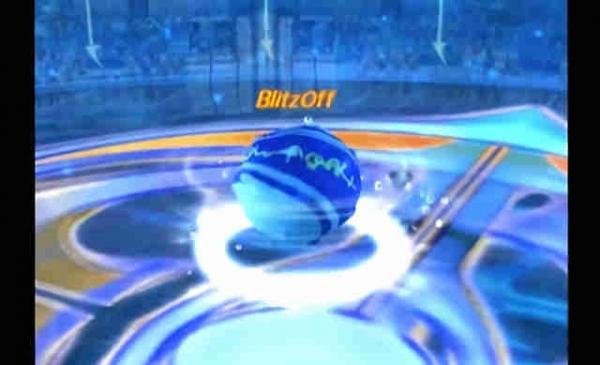 FF10 ブリッツボール