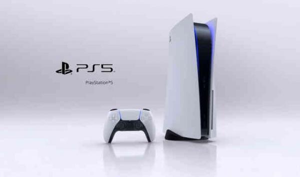 プレイステーション5 PS5