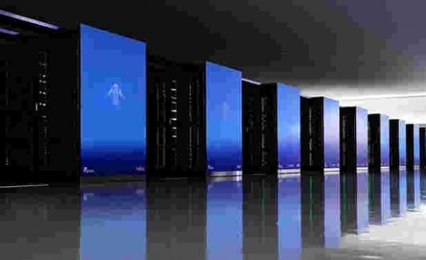 スーパーコンピューター 富岳