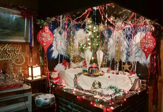 191106 妹背クリスマス