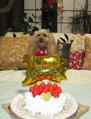 200102 R10歳祝cake1