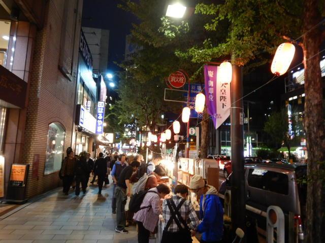 東京名物神田古本まつり201910-1