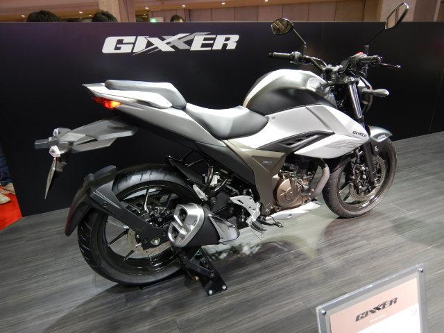 ジクサー2502019-2