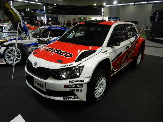 シュコダファビアR52019-1
