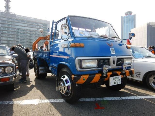 1972年式デルタ20002019-1