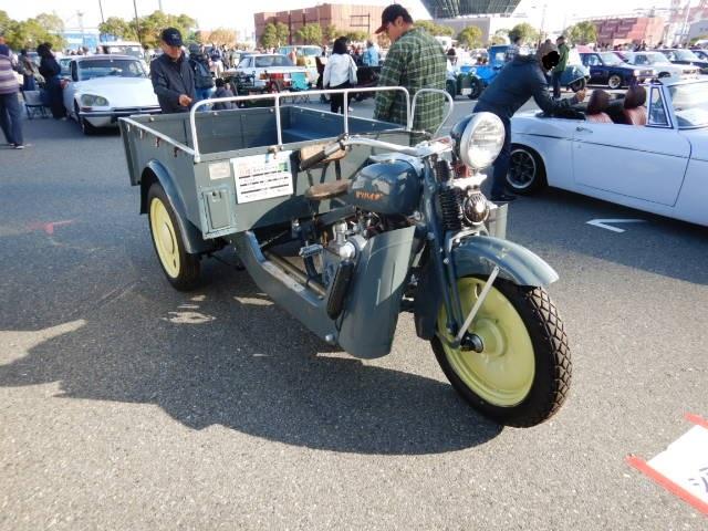 1947年式ダイハツSE-72019-1