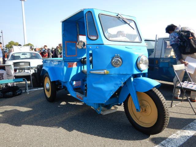 1955年式ホープ・ホープスターSD2019-1