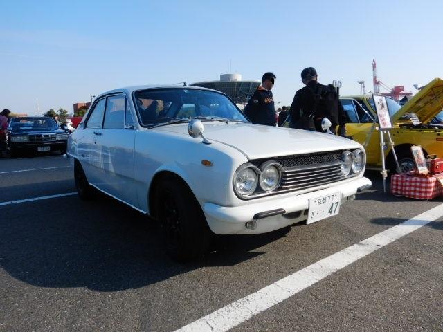 いすゞベレット2019-1