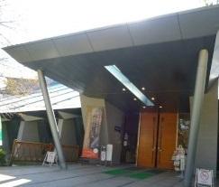 飛鳥山資料館
