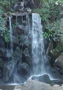 名主の滝1