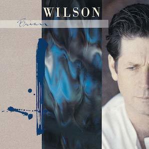 BRIAN WILSON「BRIAN WILSON」