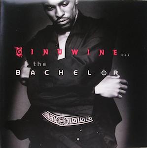 GINUWINE「GINUWINE THE BACHELOR」